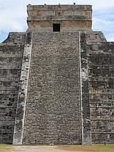 в гости к майя