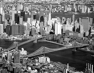 Власти США из-за кризиса будут сносить города