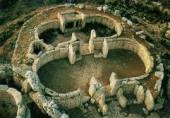 Самые загадочные места земли — Древние храмы Мальты
