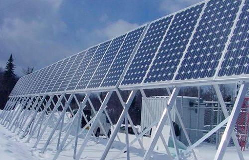 В Якутии появятся солнечные электростанции