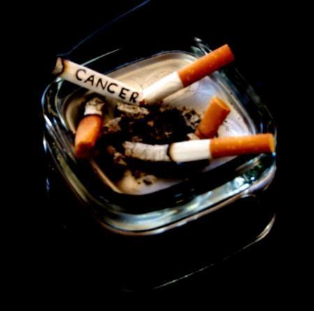 Главное - поверить, что вы можете бросить курить