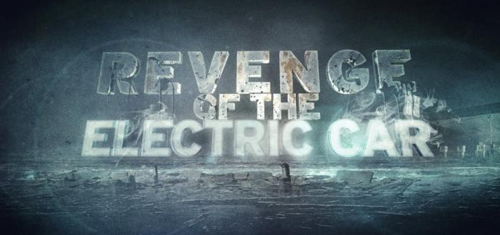 Răzbunarea maşinii electrice la ecranele cinematografelor din lume