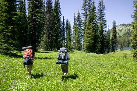 Popularitatea în creştere a eco-turismului