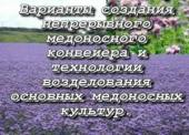Пермакультура и пчеловодство. Донниковая система земледелия. Савин А.П.