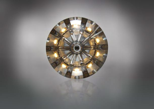 Лампа для шеллака в спб