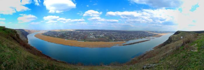Цыпова - самое известное аномальное место Молдовы