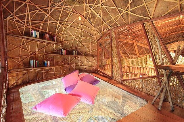 Зеленый туризм: пять эко-курортов