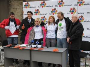 Акция «Hai, Moldova!» подвела итоги «большой уборки»