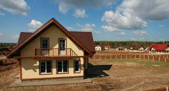 Medvedev a semnat o lege privind alocarea  terenurilor pentru familii cu mulţi copii