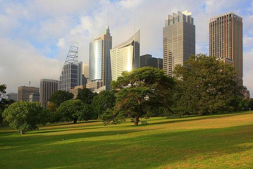 15 cei mai verzi oraşe ale lumii