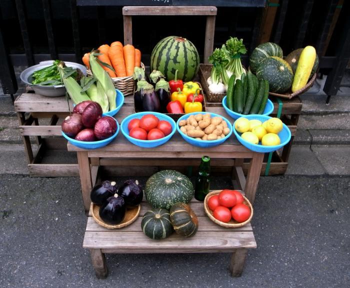 Dieta vegetariană este recunoscută oficial ca una mai sănătoasă