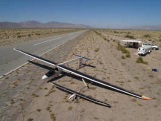 Top 10 modele avia pe energie solară