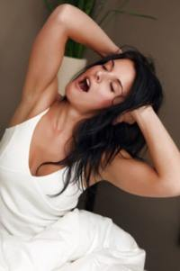 5 способов победить усталость в течение нескольких минут