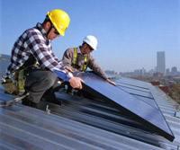 Возобновляемые источники энергии помогут создать новые рабочие места