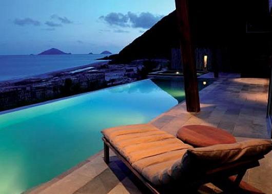 Эко-рай на архипелаге Кондао