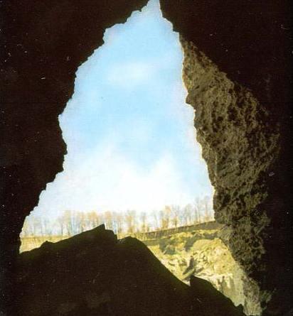 Пещера «Емил Раковицэ» - чудо природы