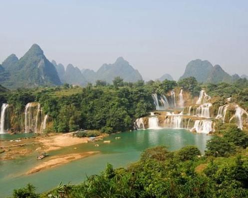 14 самых поразительных водопадов планеты