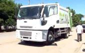 """Proiectul """"Eficientizarea managementului deșeurilor în orașul Basarabeasca"""" (+Video)"""