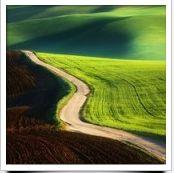 Dealurile toscane fantastice