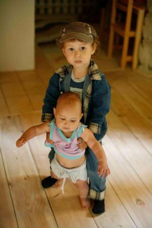 Филипп и Катерина Перховы: Главное для родителей – подвергать все сомнению