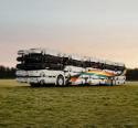 1 автобус=50 автомобилям