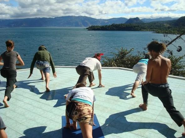The paradise builders. Экопоселения Южной и Центральной Америк. Часть I (+Фото)