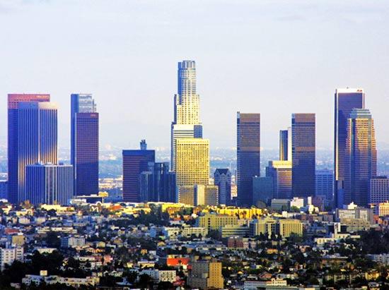 10 oraşe din SUA cu cel mai mare număr de clădiri eficiente energetic