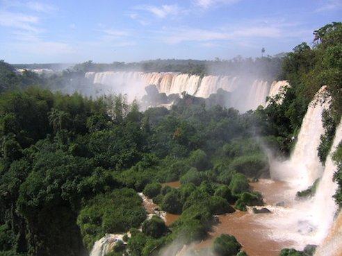 Vot internaţional : Cele 7 Minuni ale naturii (+Foto)