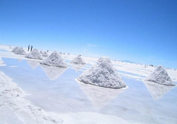 10 cele mai frumoase minuni geologice (+Foto)