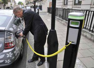 Зарядка электромобилей за 5 минут скоро станет реальностью?