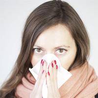 Некоторые люди не болеют гриппом из-за генов
