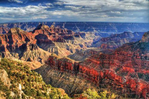 Mineritul de uraniu în Marele Canyon interzis (+Foto)