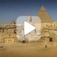 Загадки древнего Египта. Часть VI (Видео)