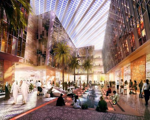 Un alt oraş al viitorului
