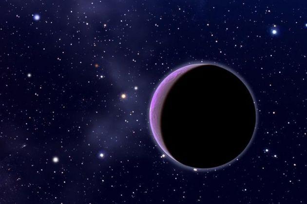 Astronomii au confirmat existența unei planete «de apă»