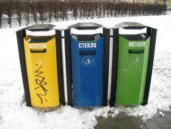 Ucrainenii vor fi obligaţi să colecteze separat deşeurile