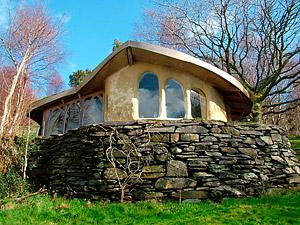 Casa ecologică (Foto)