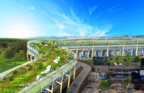 Canada construieşte drumuri ecologice