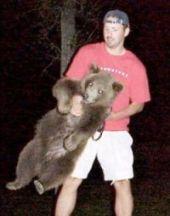 Кейси и Брут. В мире медведей 1 (Видео)