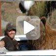 Кейси и Брут. В мире медведей 4 (Видео)