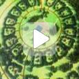 Малоэтажная планета. Модель поселения МП№1 (Видео)