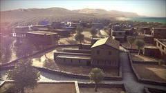 Pavlopetri – un vechi oraş scufundat în mare (+Video)