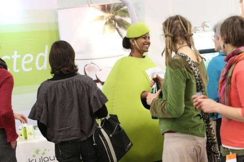 BioFach: всемирный съезд производителей органик продуктов