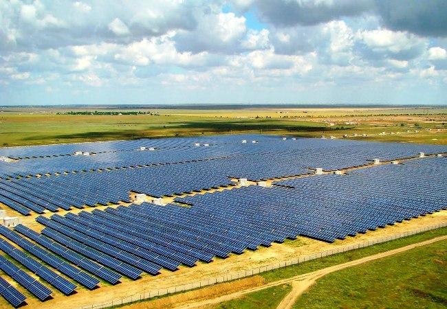 Топ-10 самых больших фотоэлектрических электростанций в мире 2011