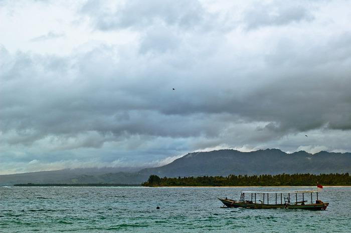 Gili Air: островок-раёк для посвящённых