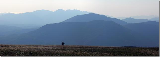 Кавказское предгорье.Пшада (+Фото)