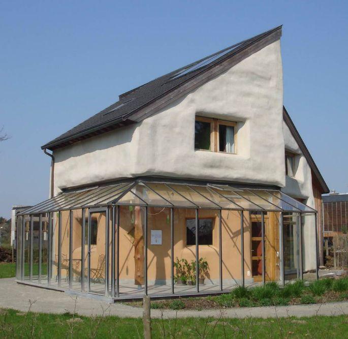 Энергосберегающие частные дома в Голландии (Часть II)