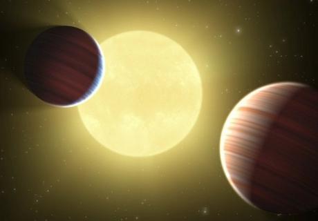 În curînd va avea loc un fenomen astronomic extrem de rar