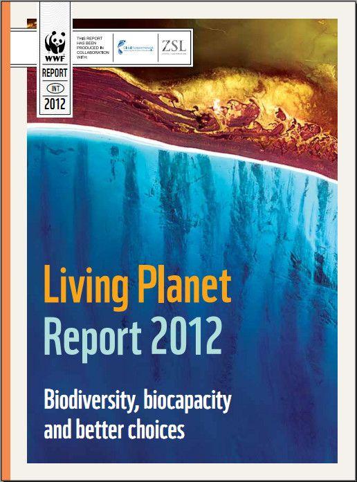 Planeta vie — 2012