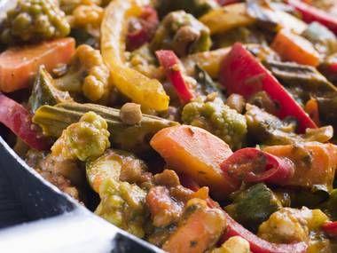6 самых лучших в мире ресторанов, дружелюбных к вегетарианцам
